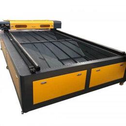 Производственно-техническое оборудование - Станок для лазерной резки WR1530 150W, 0
