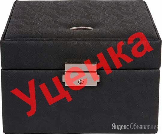 Шкатулки для украшений WindRose 3562/8-ucenka по цене 4020₽ - Колье и бусы, фото 0