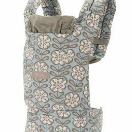 Рюкзаки и сумки-кенгуру - Эргорюкзак ergo baby , 0