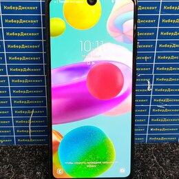 Мобильные телефоны - Смартфон Samsung Galaxy A41 4/64GB, 0