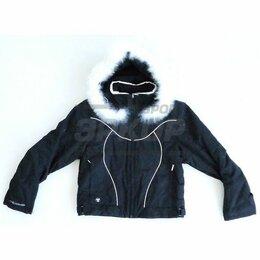 Комплекты верхней одежды - Куртка горнолыжная Brugi жен 88T разм 42, 0