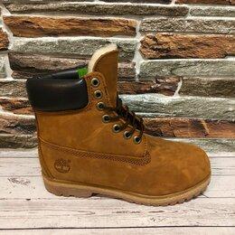 Ботинки - Timberland 1061, 0