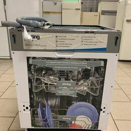 Посудомоечные машины - Посудомоечная машина б/у Korting KDI 6045, 0