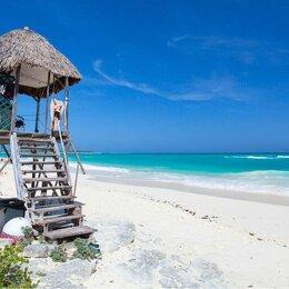 Экскурсии и туристические услуги - тур на Кубу, 0