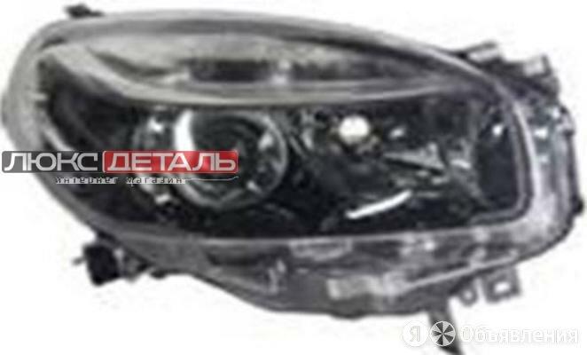 DEPO 5511194RMLDEM2 Фара прав RENAULT KALEOS 11- линзован с рег.мотор ВНУТРИ ... по цене 16957₽ - Электрика и свет, фото 0