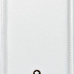 Кейсы и чехлы - Чехол Montblanc MB109999, 0