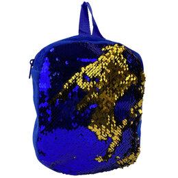 Рюкзаки - Рюкзак детский синий Артикул: 16191-29, 0