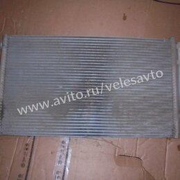 Отопление и кондиционирование  - BMW 1 2004-2014 год E81 - E88 Радиатор кондиционер, 0