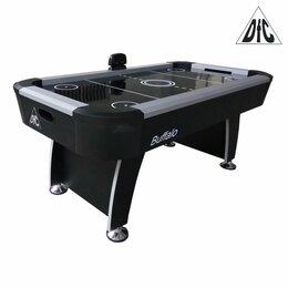Игровые столы - Игровой стол для аэрохоккея dfc buffalo ds-at-10, 0