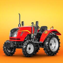 Мини-тракторы - Трактор Dongfeng | Донгфенг DF-244 (на базе DF-304), 0