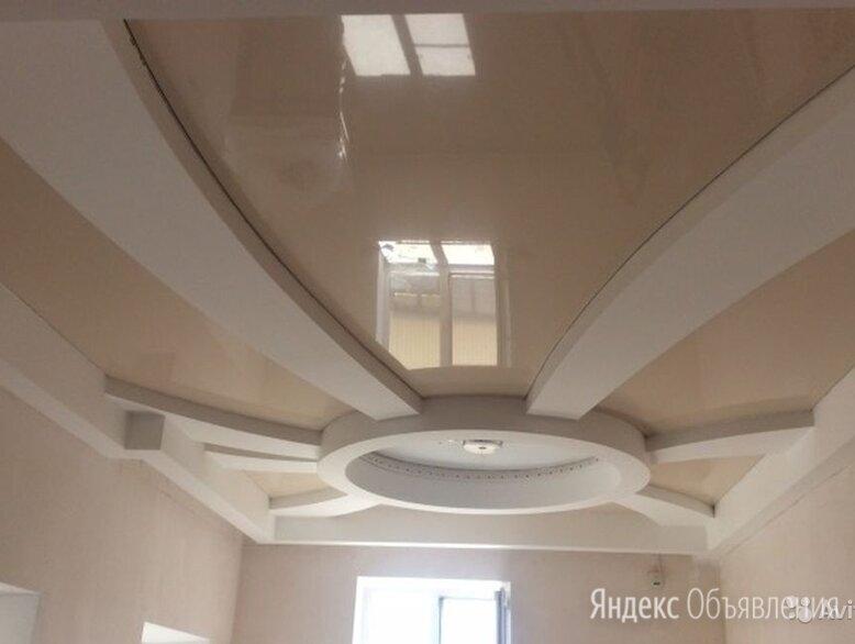 Натяжной потолок по цене 247₽ - Потолки и комплектующие, фото 0
