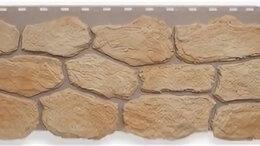 Фасадные панели - Панель Бутовый камень, Греческий, 1130х470мм, 0