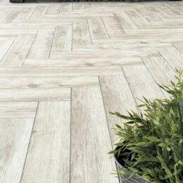 Плитка из керамогранита - Каменно- полимерная плитка Alpine Floor EXPRESSIVE PARQUET ECO 10-1 Сумерки (..., 0