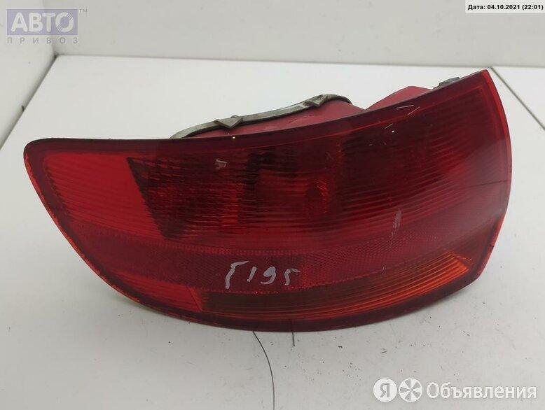 Фонарь задний правый Audi A3 8P 2л Дизель TD по цене 1900₽ - Электрика и свет, фото 0