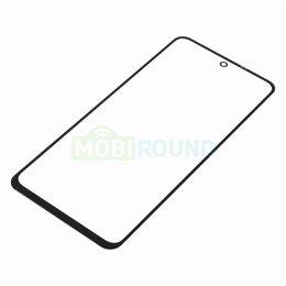 Прочие запасные части - Стекло модуля + OCA для Xiaomi Poco X3 NFC, 0