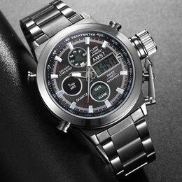 Карманные часы - Армейские часы Amst 3003 оригинал, 0