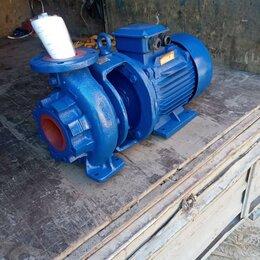 Промышленное климатическое оборудование - Насосы км, кмл, лм (моноблок, для воды), 0