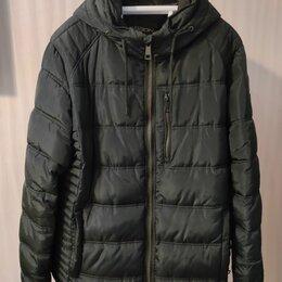 Куртки - Куртка мужская BAON 3XL 54-56 размер, 0