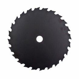 Ножи и насадки для газонокосилок - Диск для триммера REDVERG 6616004, 0