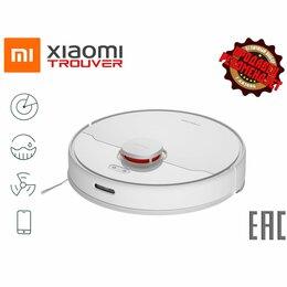 Роботы-пылесосы - Робот Пылесос Xiaomi trouver LDS finder vacuum MOP, 0
