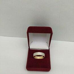 Аксессуары и комплектующие - П.Ос-12 Кольцо, золото 585 id 39015, 0