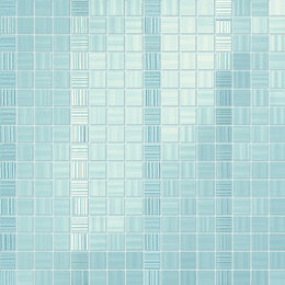 Грили, мангалы, коптильни - Мозаика Fap Ceramiche Pura Celeste Mosaico 30.5x30.5 fGDB, 0