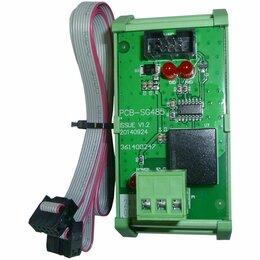 Прочее оборудование   - Адаптер RS-485 для контроллера SMARTGEN, 0