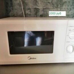 Микроволновые печи - Микроволновая печь midea, 0