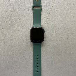 Умные часы и браслеты - Apple Watch 5 series 44mm, 0
