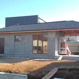 Архитектура, строительство и ремонт - Строительство домов под ключ, 0