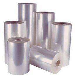 Промышленная химия и полимерные материалы - Полипропиленовая лента для термоформования, 0