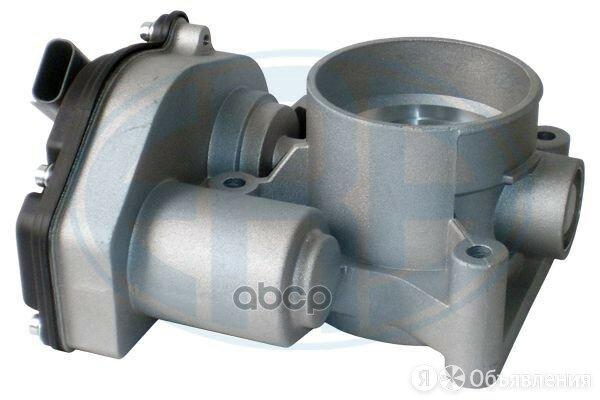 Заслонка Дроссельная Ford Focus Ii/Mondeo Iv 2.0 Era арт. 556239 по цене 12000₽ - Отопление и кондиционирование , фото 0