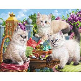 Настольные игры - Котята на чаепитии Артикул : WB 6212, 0