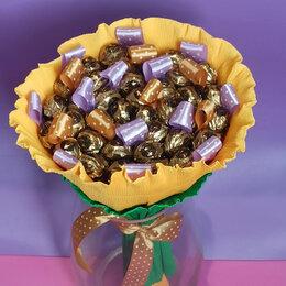 Цветы, букеты, композиции - Букет из сладостей , 0