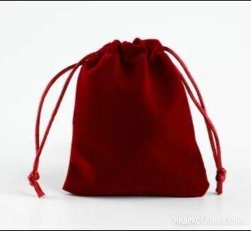Подарочный мешочек по цене 50₽ - Подарочная упаковка, фото 0