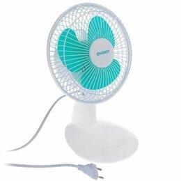 Аксессуары и запчасти - Вентилятор настольный EN-0603 Energy, 0
