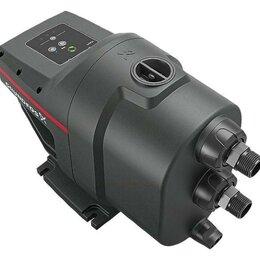 Насосы и комплектующие - Установка насосная автоматическая SCALA1 3-35 1x230V 50Hz SCHUKO, 0
