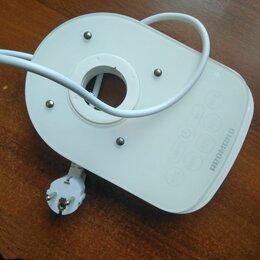 Аксессуары и запчасти - Redmond RK-M170S-E корпус подставки белая с шнуром, 0