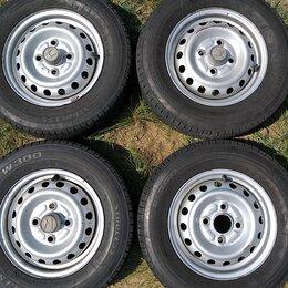 Шины, диски и комплектующие - Комплект японских дисков Honda на 12 (сверловка 4*100), 0