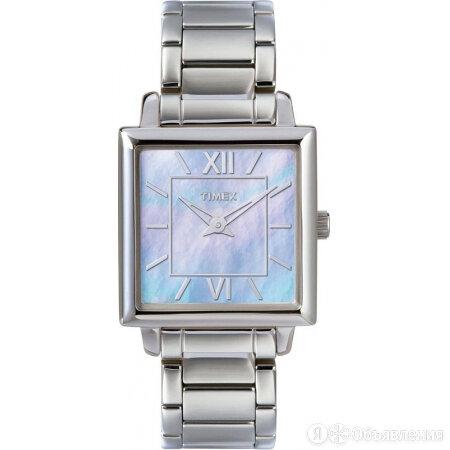 Timex T2M830 по цене 7462₽ - Умные часы и браслеты, фото 0
