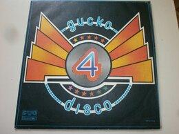 Виниловые пластинки - disco 4  Made ln Bulgaria  Пластинки  Балкантон …, 0