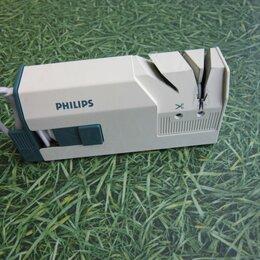 Прочая техника - Ножеточка электрическая philips hr 2571 австрия, 0
