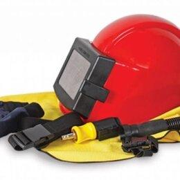 Спецтехника и навесное оборудование - Шлем пескоструйщика COMFORT, 0