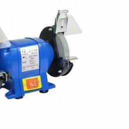 Станки и приспособления для заточки - Станок для заточки универсальный Top Machine GM-02150, 150 мм, 0