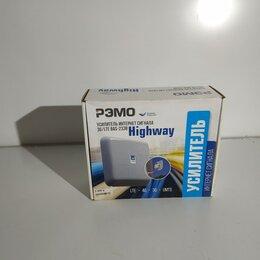 Усилители и ресиверы - Усилитель интернет-сигнала рэмо bas-2338 highway, 0