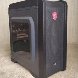 Настольные компьютеры - ПК i5 8400 + B360M + 16 GB RAM, 0