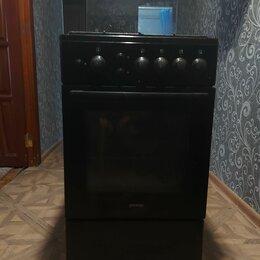 Плиты и варочные панели - газовая плита , 0