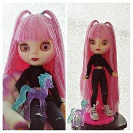 Куклы и пупсы - Кукла Блайз, 0