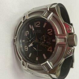 Наручные часы - Мужские наручные часы Guess, 0