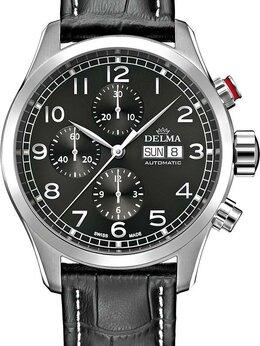 Наручные часы - Наручные часы Delma 41601.580.6.032, 0